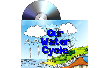 Water cycle DVD