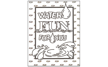 Water Fun for You